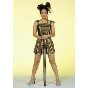Gladiatrice Xena