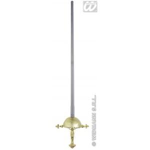 Epée Mousquetaire PVC 62cm