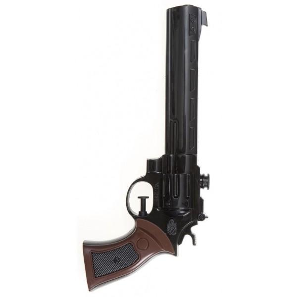 Revolver Magnum lance eau
