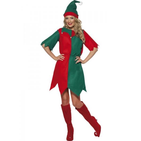 Deguisement Elfe femme