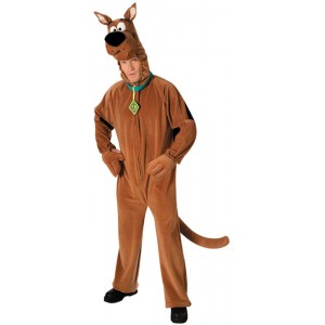 Scooby Doo - Déguisement adulte
