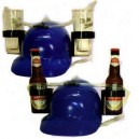 Casque à bière