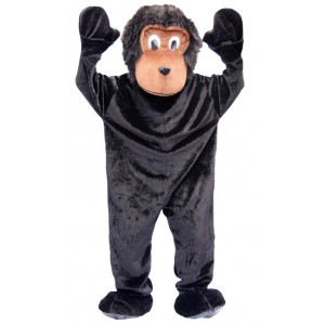 Location costume Mascotte Singe