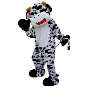 Déguisement Mascotte - Costume Vache