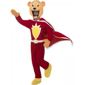 Super Ted - Déguisement