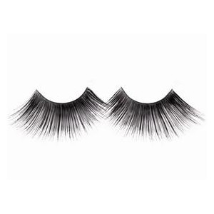 Faux cils jumbo noirs + colle