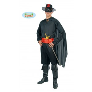 Déguisement Zorro