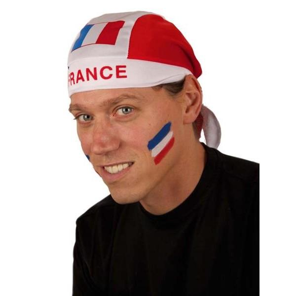 Bandana France 5ccc26aa9fa1