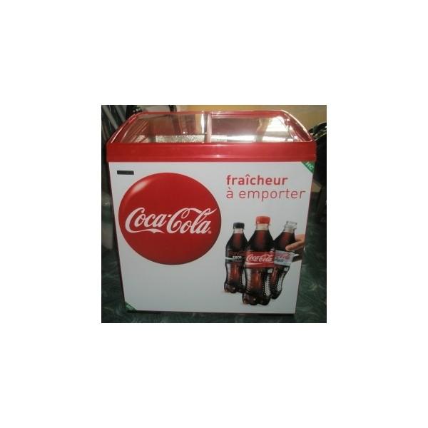 Location Frigo coca cola