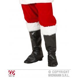 Surbottes Père Noël avec fourrure