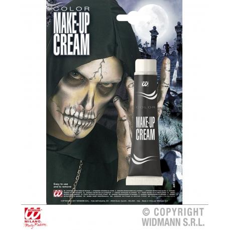 Maquillage noir en tube