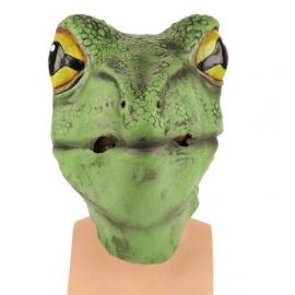Masque grenouille