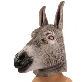 Masque âne