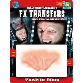 Transfert 3D - Front de vampire