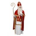Costume Saint Nicolas luxe