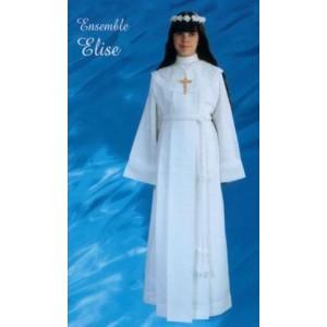 Aube de Communion Elise (fille)