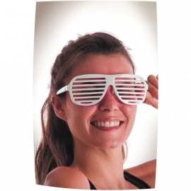 Lunettes story white