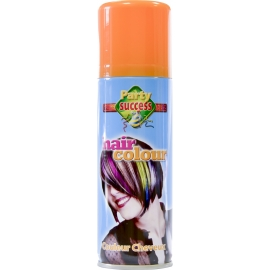Laque couleur 125 ml orange