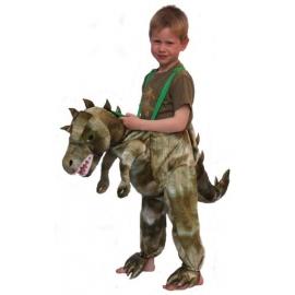 Peluche Dinosaure Enfant