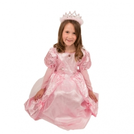 Costume Princesse Juliette