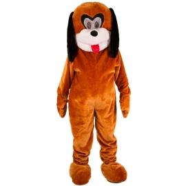 Déguisement Mascotte - Costume Chien