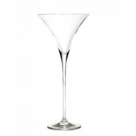 Location vase martini 70cm