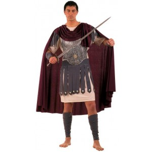 Location costume Troyen