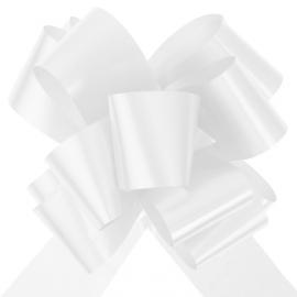 10 noeuds automatiques - Blanc