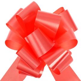 10 noeuds automatiques - Rouge