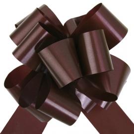 10 noeuds automatiques - Chocolat