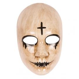 Masque de la mort