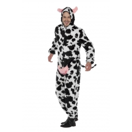 Location costume Vache