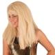 Perruque Ponny blonde