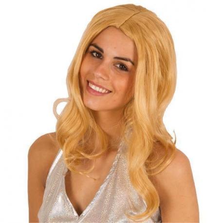 Perruque Girlsband blonde