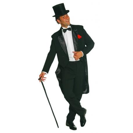 Costume Jaquette noir