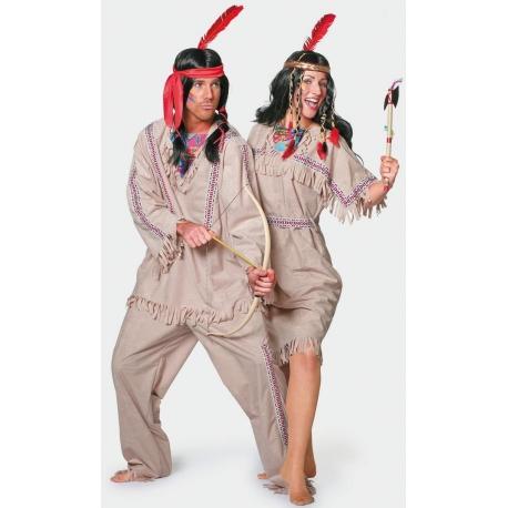 Indien sioux
