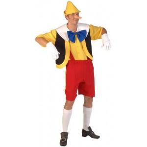 Costume Pinochio