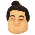 Masque latex sumo