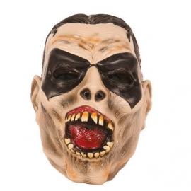 Masque latex horreur