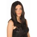 Perruque Joly brune