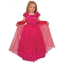 Déguisement princesse Louise