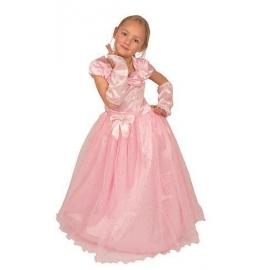 Déguisement princesse Elisabeth
