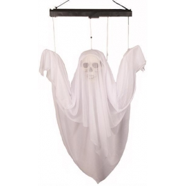 Décoration fantôme flottant 120cm