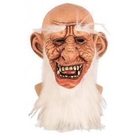 Masque vieux gnome