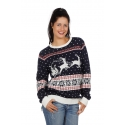 Pull moche homme/femme rennes