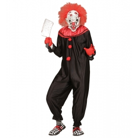 Clown Tueur - Déguisement Halloween