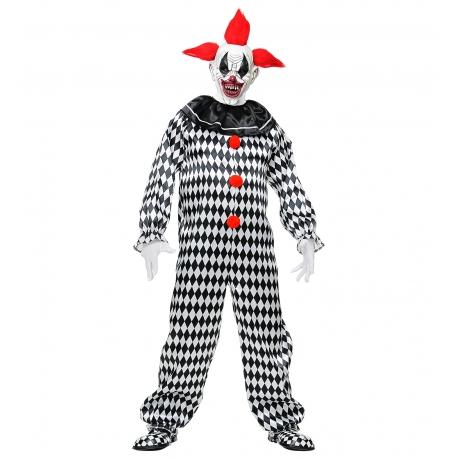 Clown Tueur - Déguisement Halloween