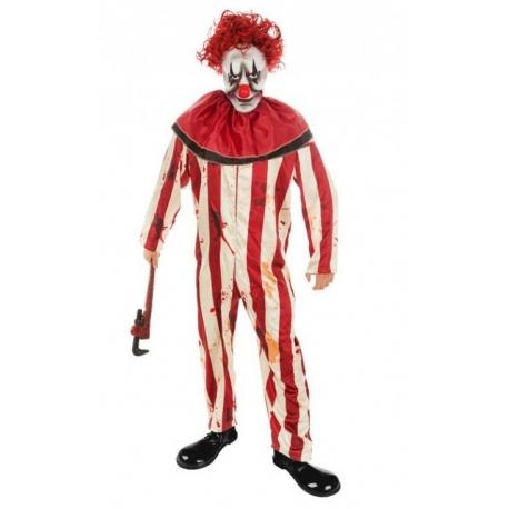 Joker démoniaque - Déguisement Halloween