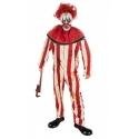 Clown démoniaque- Déguisement Halloween