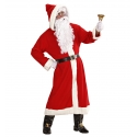 Deguisement Pere Noel européen